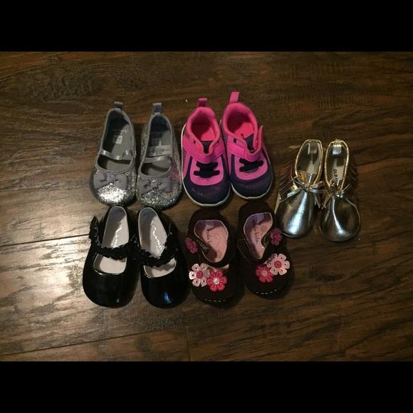 5ce5c2c66 Carter's Shoes | Baby Girl | Poshmark